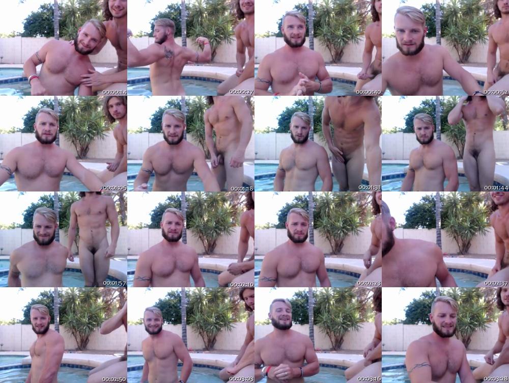voyeur_boys Chaturbate 03-09-2016 Porn