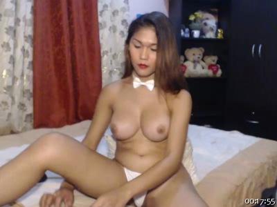Image sexy_kisses4u ts 04-09-2016 Chaturbate
