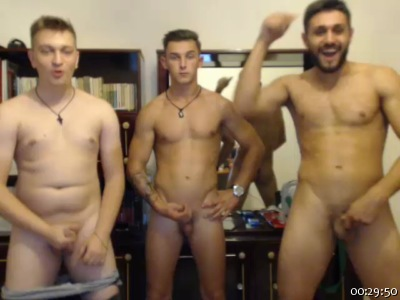 niceboys3 Chaturbate 05-09-2016 Naked