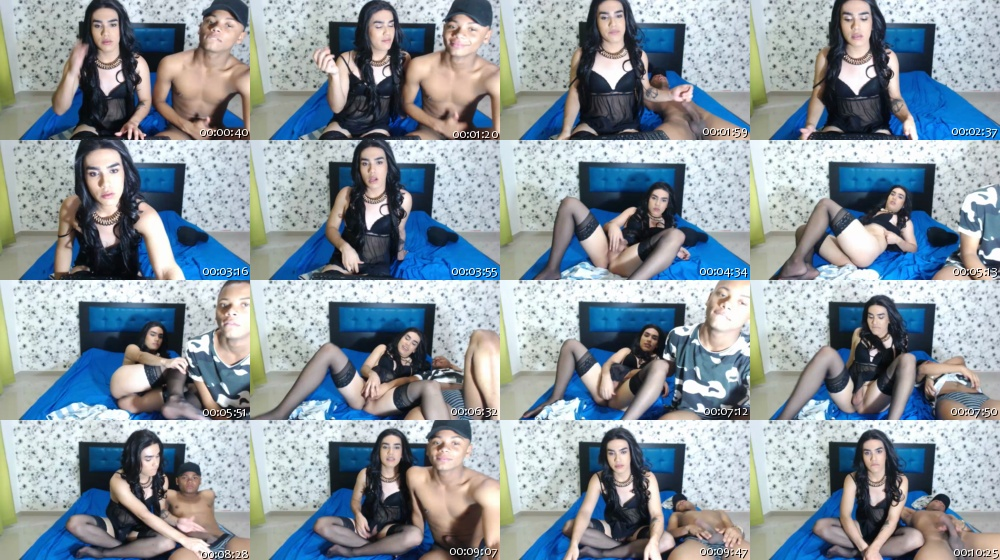 dylannice ts 06-09-2016 Chaturbate