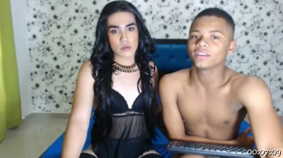 Image dylannice ts 07-09-2016 Chaturbate