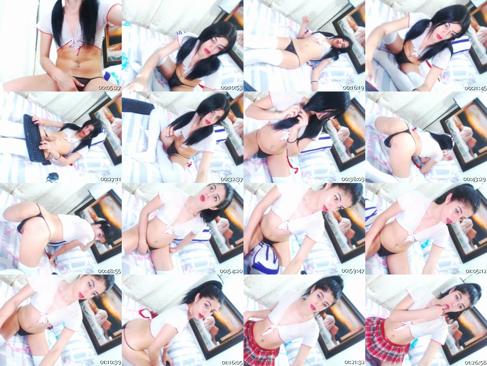 angel_sexyp ts 10-09-2016 Chaturbate