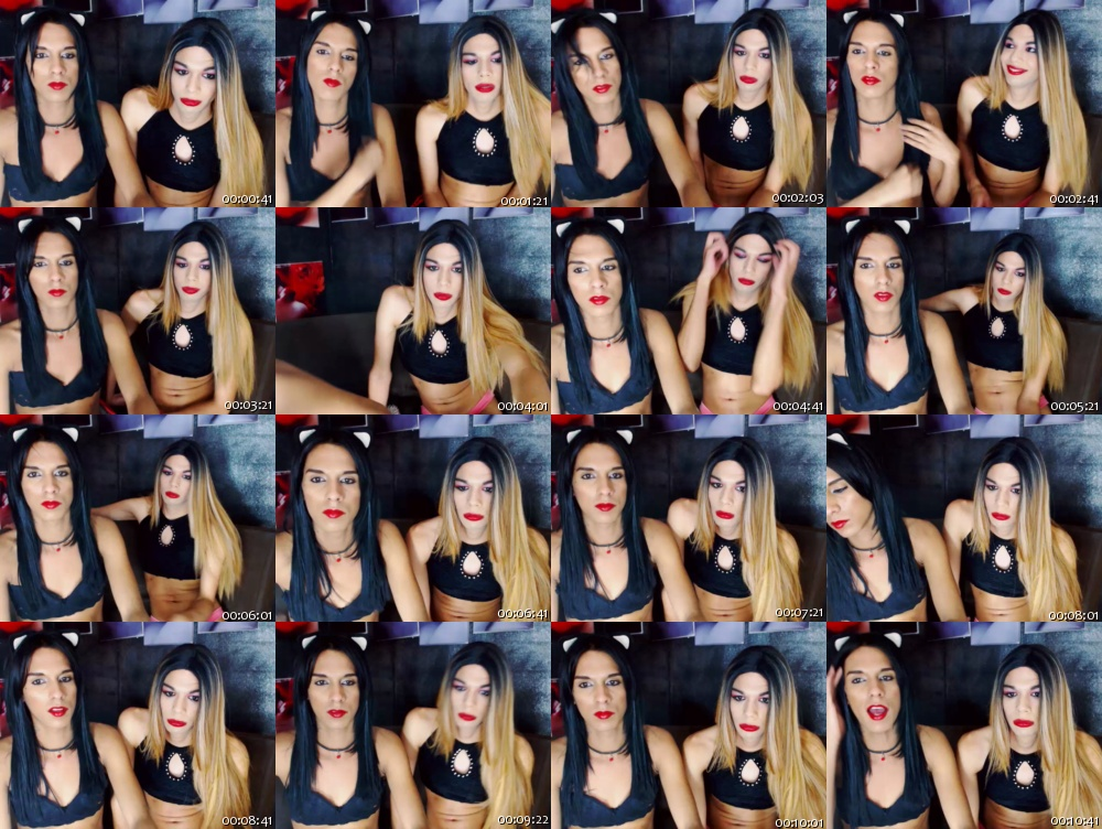 iscanelahot4 ts 11-09-2016 Chaturbate