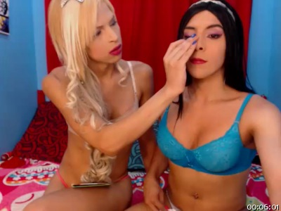 Image twotrannyhots ts 11-09-2016 Chaturbate