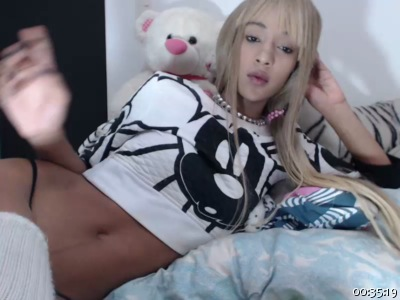 Image holly_stars ts 12-09-2016 Chaturbate