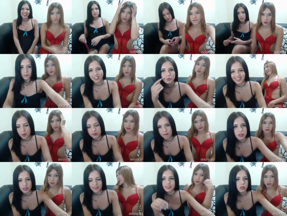 nayra_hot ts 13-09-2016 Chaturbate