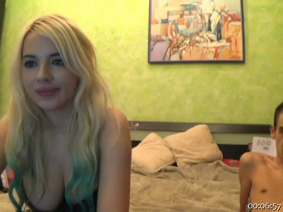 Image luxuryblondy Chaturbate 16-09-2016