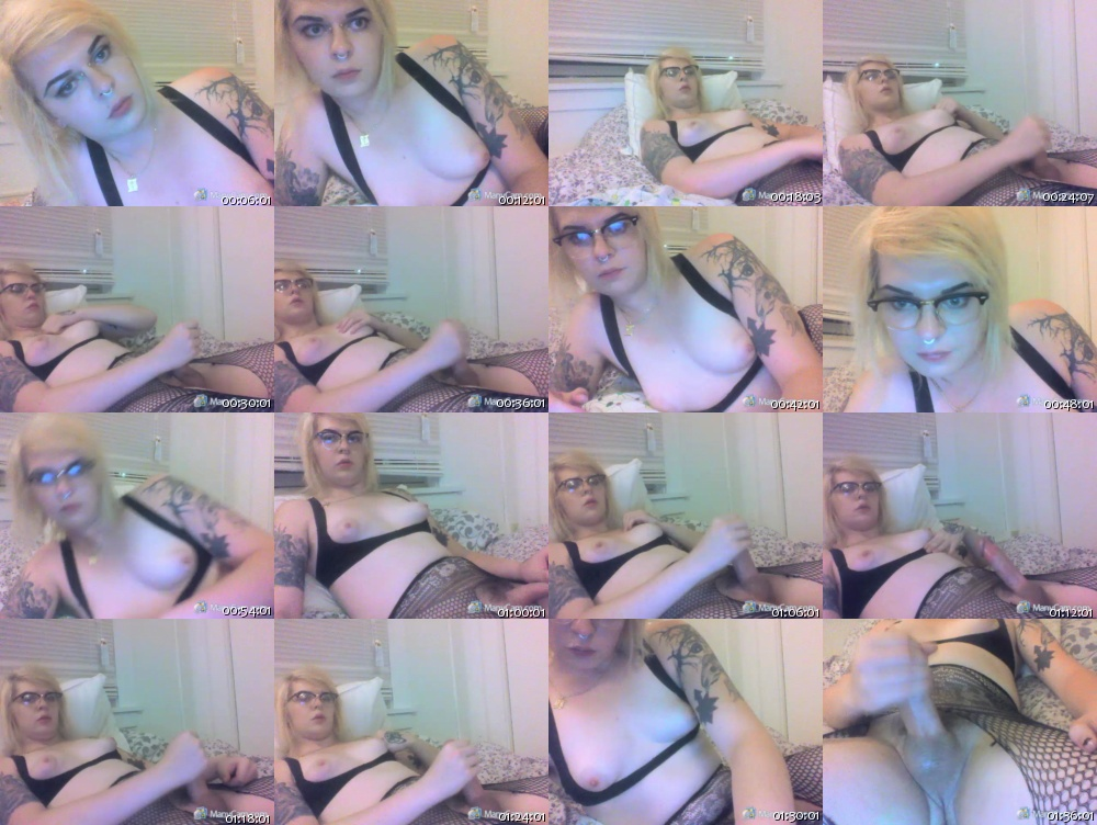 dollygarter ts 17-09-2016 Chaturbate
