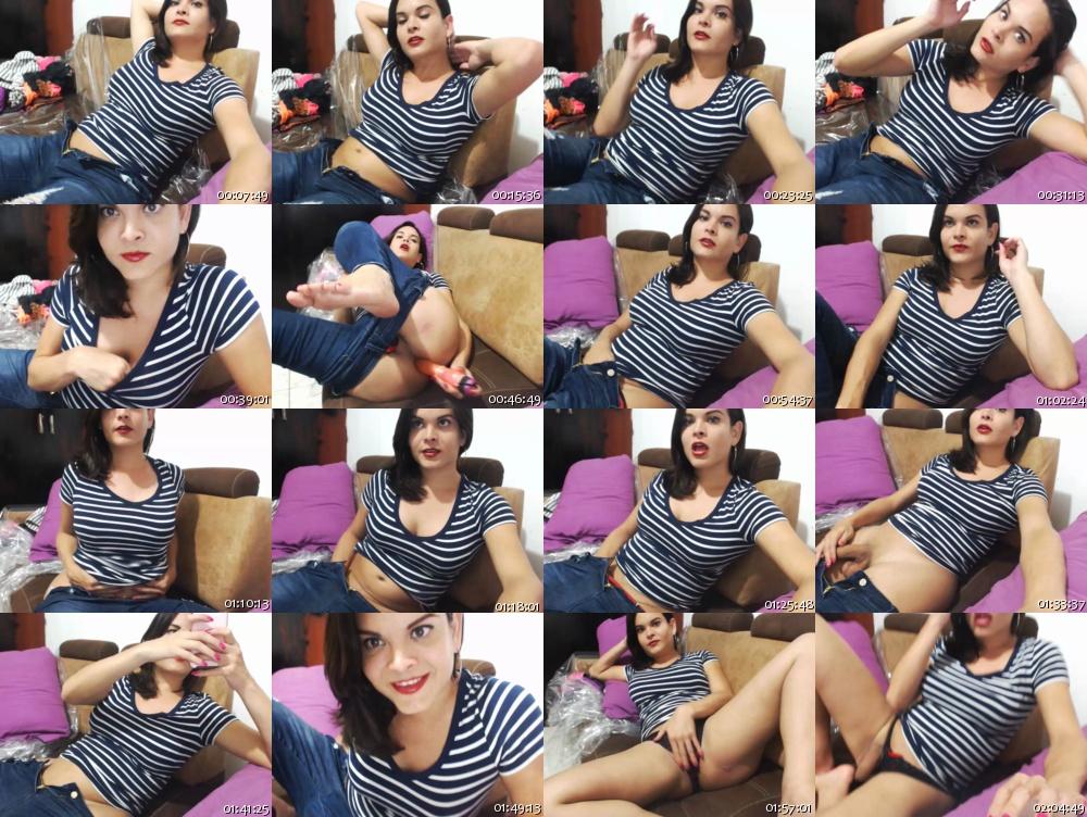 sexefantasia ts 19-09-2016 Chaturbate