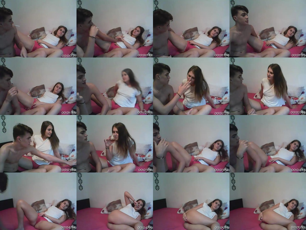 sweet_adelle18 Chaturbate 19-09-2016