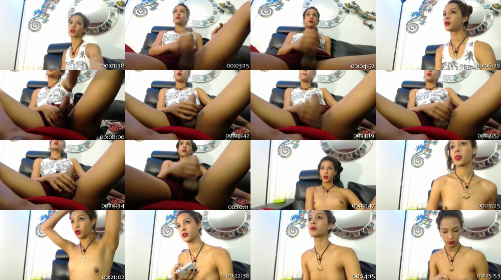 barbixbitch ts 28-09-2016 Chaturbate