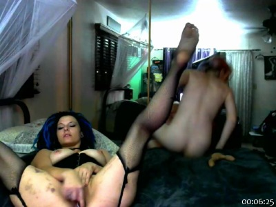 Image audreycooper ts 02-10-2016 Chaturbate