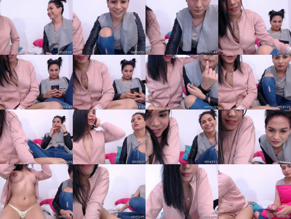 pink_bubble_ ts 03-10-2016 Chaturbate