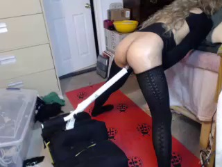 Image nightmaiden ts 04-10-2016 Chaturbate