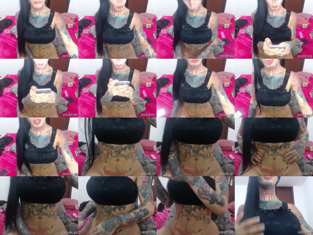 misscurvalicious ts 09-10-2016 Chaturbate