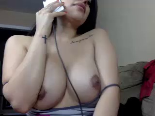 Image melodycums4u ts 12-10-2016 Chaturbate
