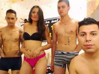 Image 69dirtykings Chaturbate 17-10-2016