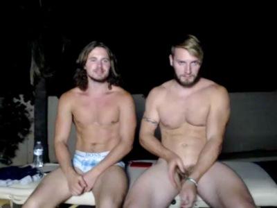 Image voyeur_boys 18/10/2016 Chaturbate