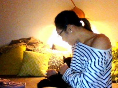 Image sweettoothfairy ts 19-10-2016 Chaturbate