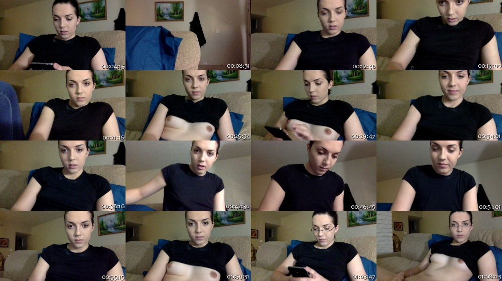audr33 ts 19-10-2016 Chaturbate
