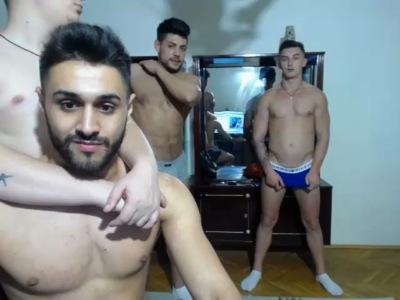 Image 4badboys Chaturbate 22-10-2016 Show
