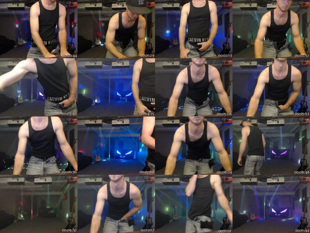swaggomatical Chaturbate 23-10-2016 Video