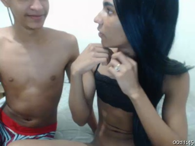 Image carriesalmon ts 24-10-2016 Chaturbate
