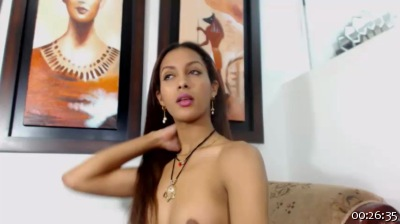 barbixbitch ts 29-10-2016 Chaturbate