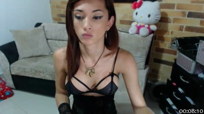 Image laurencesophiets ts 29-10-2016 Chaturbate