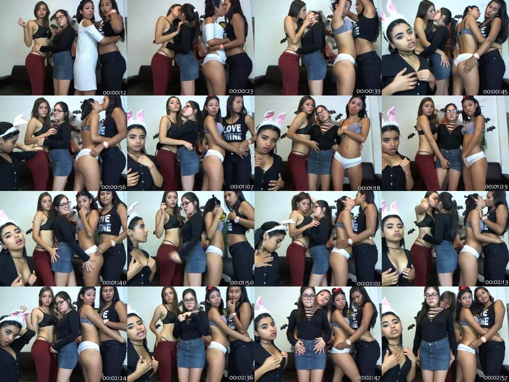 sexy_team19 Chaturbate 30-10-2016