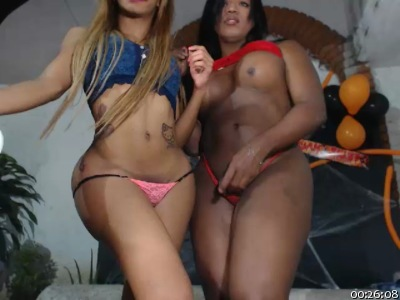 Image partytrans69 ts 30-10-2016 Chaturbate