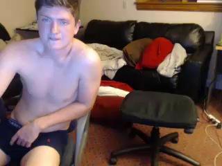 Image thehamildick Chaturbate 31-10-2016 Topless
