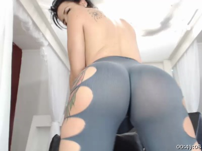 Image gabylover ts 31-10-2016 Chaturbate