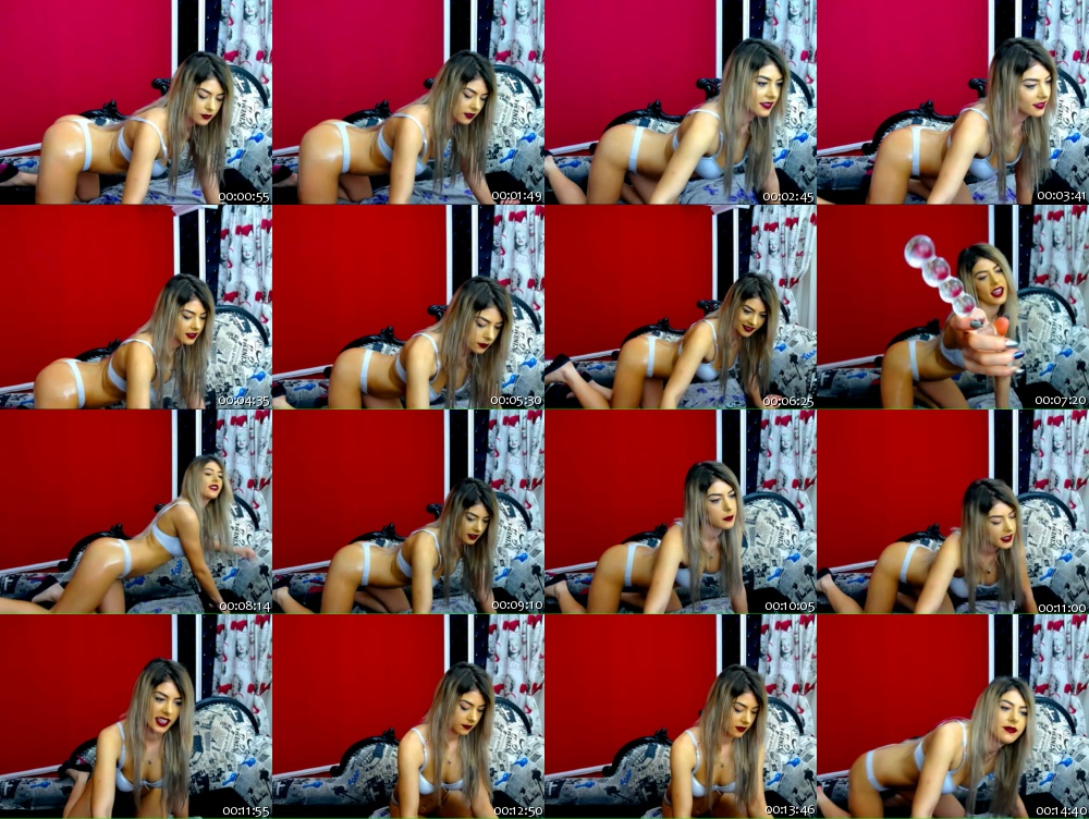 SoniaKitten Bonga 01-12-2016