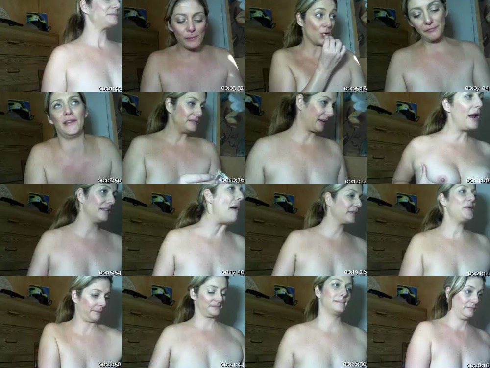 therealaliciasilver Chaturbate 01-12-2016