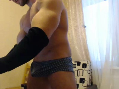 Image badmanx1 Chaturbate 02-12-2016 Webcam