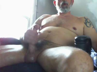 woofy1 Chaturbate 04-12-2016 Video