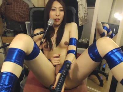 Image hyuna_jpn ts 06-12-2016 Chaturbate