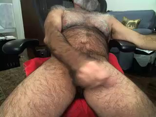 Image realhairynyc 08/12/2016 Chaturbate