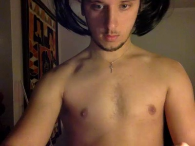 Image wilhelm_throat ts 09-12-2016 Chaturbate