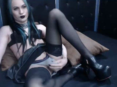 Image sexydevildark ts 11-12-2016 Chaturbate