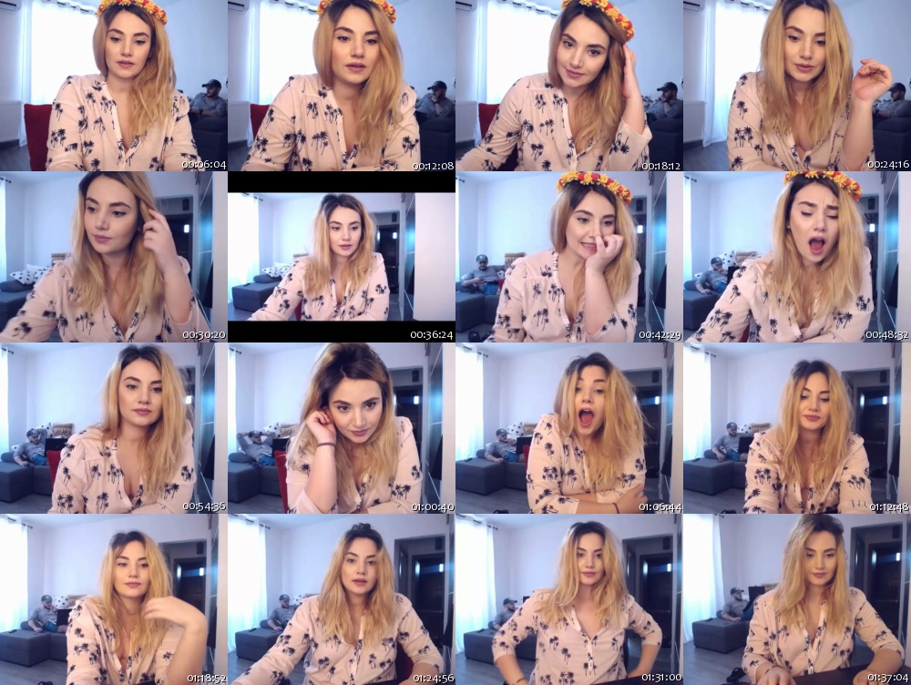 bookofher Chaturbate 11-12-2016
