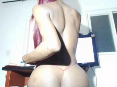 Image hot_blondexxx ts 13-12-2016 Chaturbate