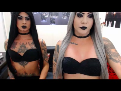 Image luxyshy ts 14-12-2016 Chaturbate
