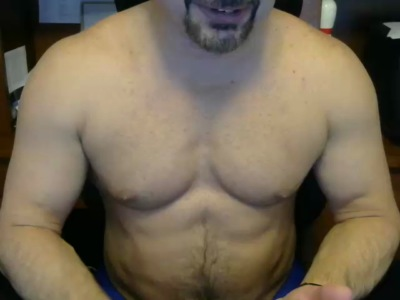 Image oldnmuscled 16/12/2016 Chaturbate