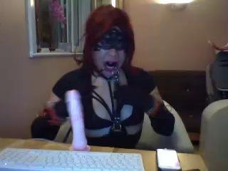 Image fetistvbound ts 18-12-2016 Chaturbate