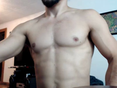 Image fitmale420 19/12/2016 Chaturbate
