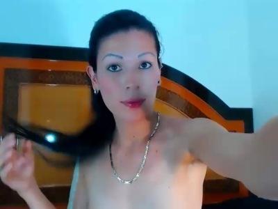 Image sexyfantasyduoxx ts 21-12-2016 Chaturbate