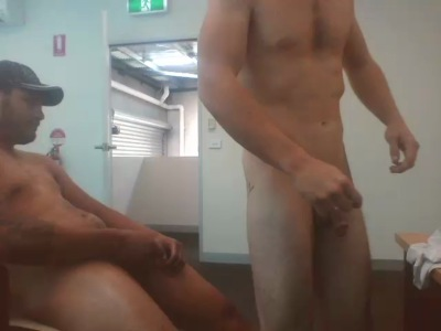 Image orlandostylez Chaturbate 22-12-2016 Topless