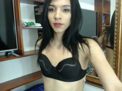 Image lauracrazy ts 27-12-2016 Chaturbate